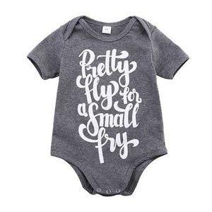 Other - Boutique baby onesie unisex 12 mo.
